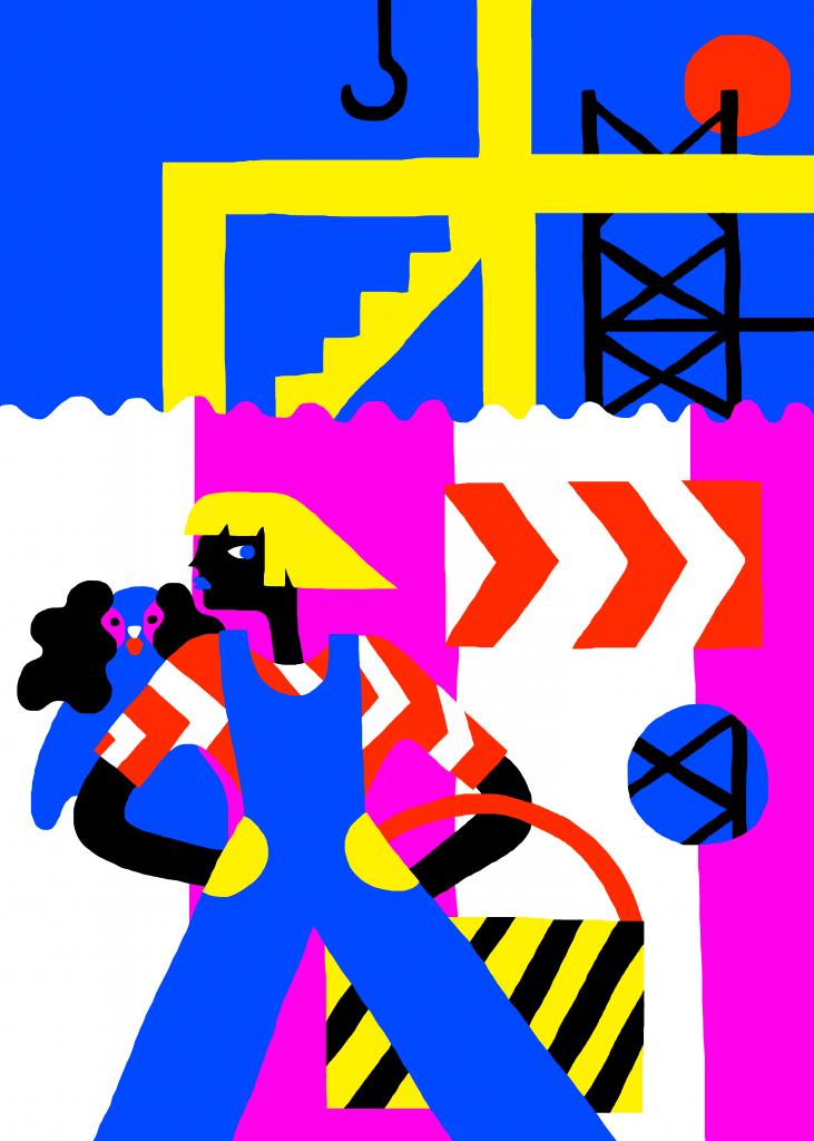 galerie d'art en ligne bordelaise KAZoART