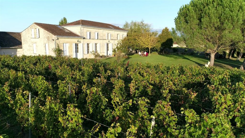 Le Château Dubraud