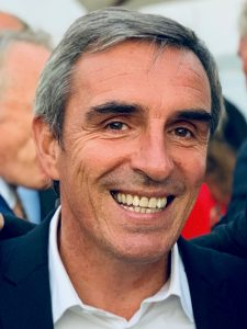 Laurent Tournier