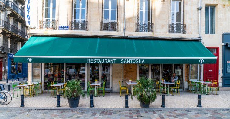 Illustration de l'article [ Gironde ] Santosha se développe