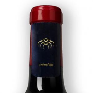 U'Wine Tag