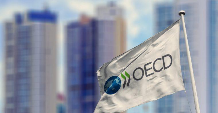 Illustration de l'article Crise, pertes et profits, le scénario rassurant de l'OCDE