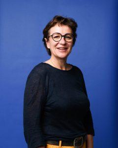 Patricia Guerbé animatrice GERME