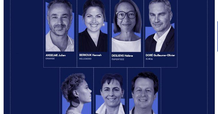Illustration de l'article French Tech Bordeaux : Nouveau board pour l'association