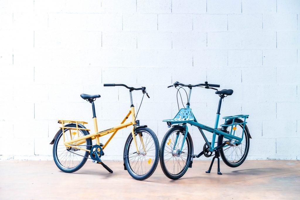 Vélo Jean Fourche