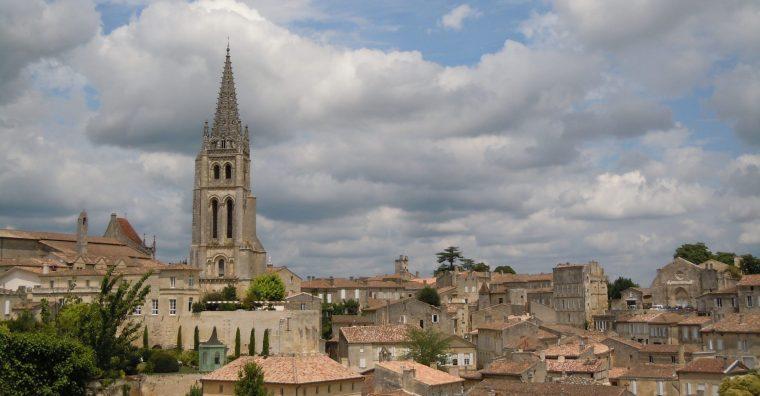 Illustration de l'article Saint-Émilion : entre terre et pierre