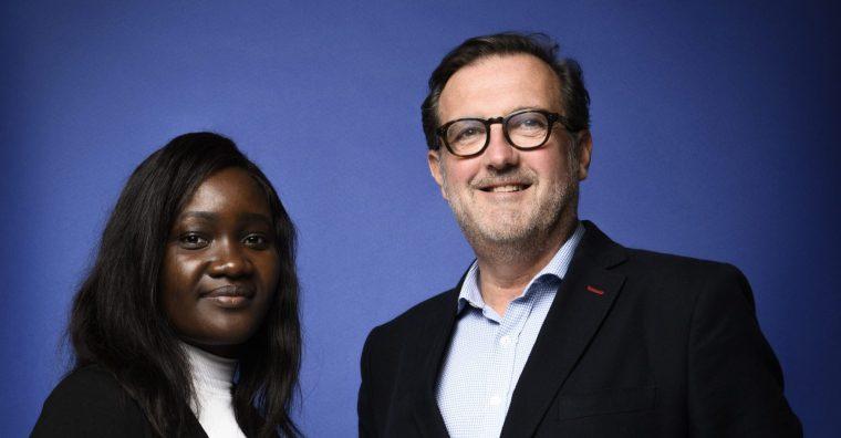 Illustration de l'article Bordeaux et l'Afrique, le renouveau
