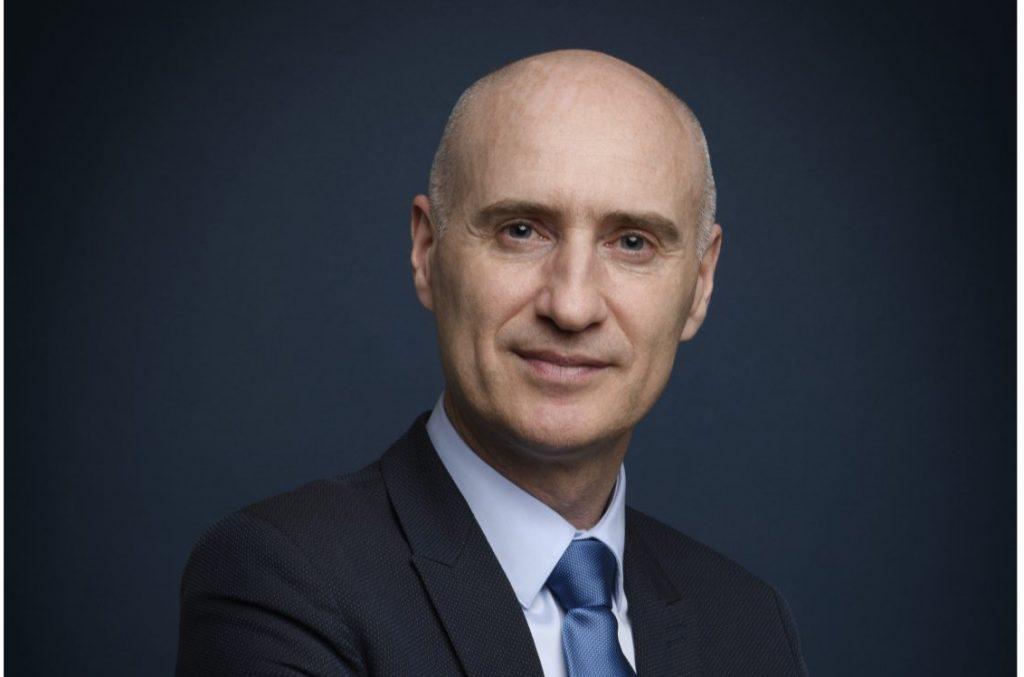 Mikaël Hugonnet