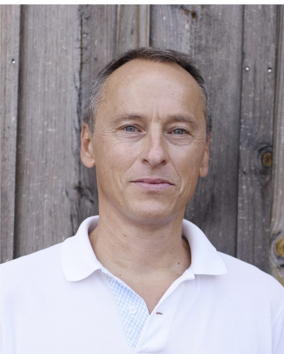 Marc Gardette