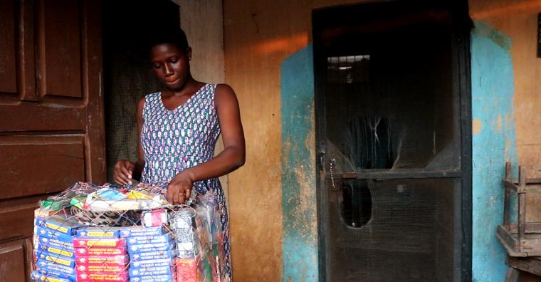 Illustration de l'article Meditect, Sunna Design et Moon : 3 start-ups bordelaises en Afrique