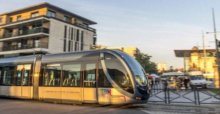 Mérignac centre ville