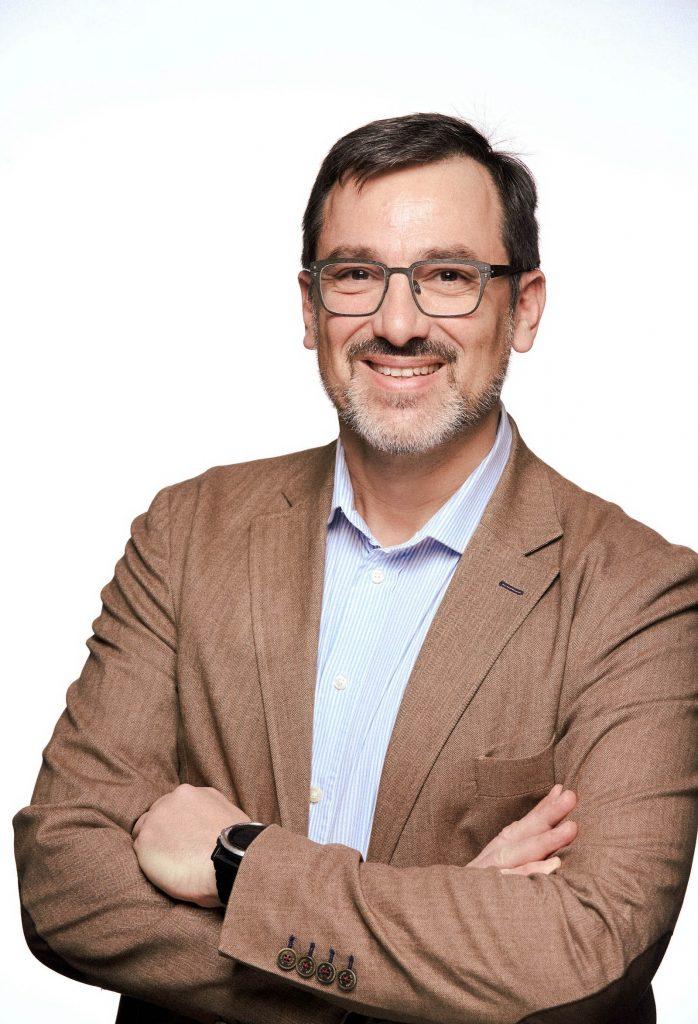 Philippe Bouyer