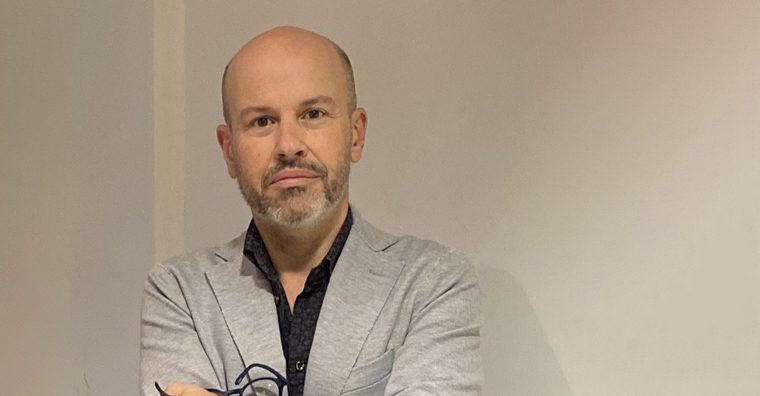 Stéphane Bonazza, président de S/O Games et vice-président de Shiro Games