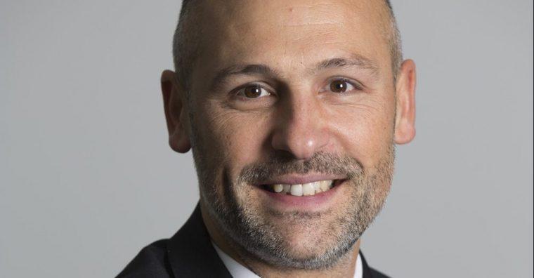 Illustration de l'article Sébastien CHAMPION, nouveau Directeur régional des ventes d'Air France-KLM