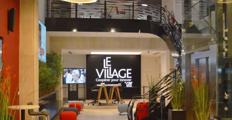 Illustration de l'article [ Bordeaux ] La rentrée dynamique des start-ups du Village By CA Aquitaine