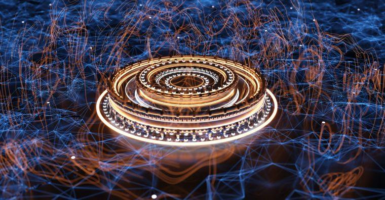 Illustration de l'article NaQuiDis « Créateur d'opportunités » quantiques