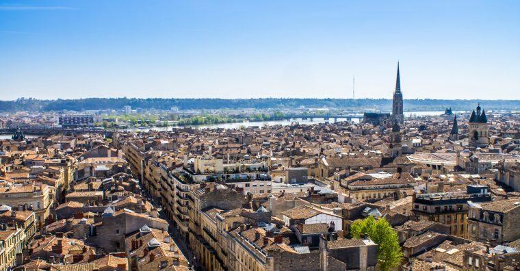 ville Bordeaux loyers