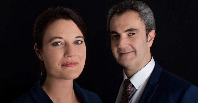 Illustration de l'article [ Barreau de Bordeaux ] Christophe Bayle et Caroline Laveissière : « Retrouver les libertés fondamentales »