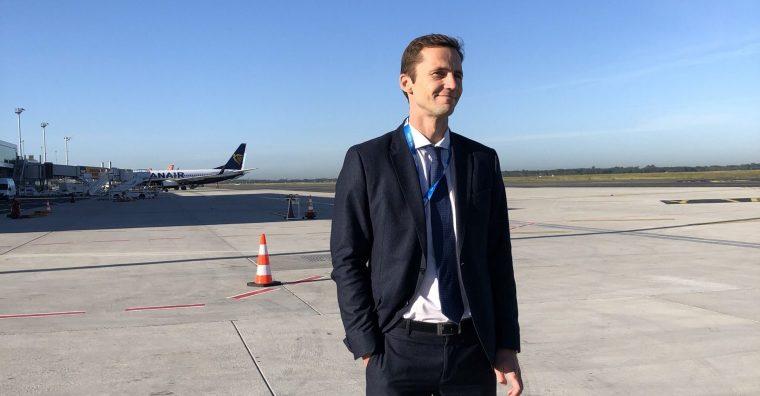 Illustration de l'article Le nouveau visage de l'aéroport de Bordeaux-Mérignac